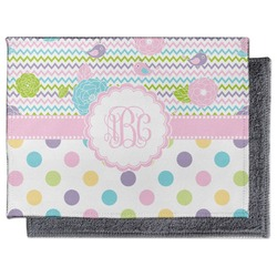 Girly Girl Microfiber Screen Cleaner (Personalized)