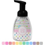 Girly Girl Foam Soap Dispenser (Personalized)