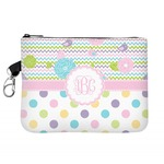 Girly Girl Golf Accessories Bag (Personalized)