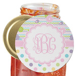 Girly Girl Jar Opener (Personalized)