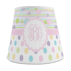 Girly Girl Empire Lamp Shade (Personalized)