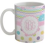Girly Girl Coffee Mug (Personalized)