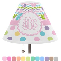 Girly Girl Lamp Shade (Personalized)