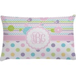 Girly Girl Pillow Case (Personalized)