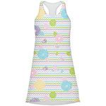 Girly Girl Racerback Dress (Personalized)