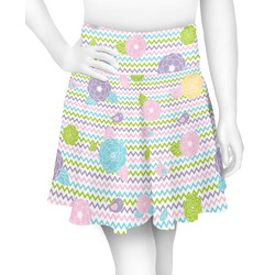 Girly Girl Skater Skirt (Personalized)
