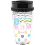 Girly Girl Travel Mug (Personalized)