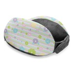 Girly Girl Travel Neck Pillow