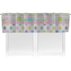 Girly Girl Valance (Personalized)