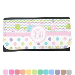 Girly Girl Ladies Wallet (Personalized)