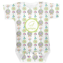 Dreamcatcher Baby Bodysuit (Personalized)