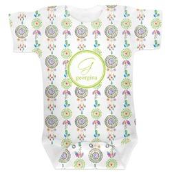 Dreamcatcher Baby Bodysuit 0-3 (Personalized)