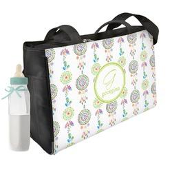 Dreamcatcher Diaper Bag (Personalized)