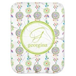 Dreamcatcher Baby Swaddling Blanket (Personalized)