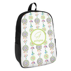 Dreamcatcher Kids Backpack (Personalized)