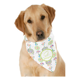 Dreamcatcher Pet Bandanas (Personalized)