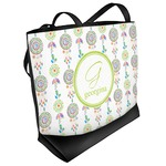 Dreamcatcher Beach Tote Bag (Personalized)