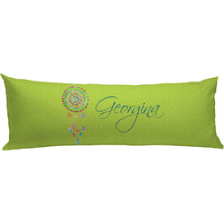 Dreamcatcher Body Pillow Case (Personalized)