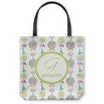 Dreamcatcher Canvas Tote Bag (Personalized)