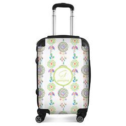 Dreamcatcher Suitcase (Personalized)