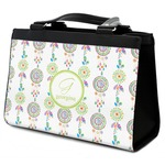 Dreamcatcher Classic Tote Purse w/ Leather Trim (Personalized)
