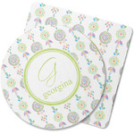 Dreamcatcher Rubber Backed Coaster (Personalized)