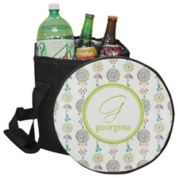 Dreamcatcher Collapsible Cooler & Seat (Personalized)