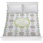 Dreamcatcher Comforter (Personalized)