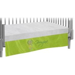 Dreamcatcher Crib Skirt (Personalized)