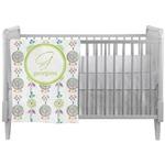 Dreamcatcher Crib Comforter / Quilt (Personalized)