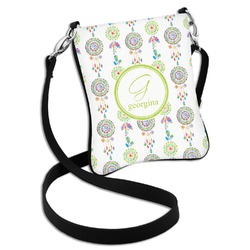 Dreamcatcher Cross Body Bag - 2 Sizes (Personalized)