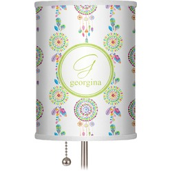 "Dreamcatcher 7"" Drum Lamp Shade (Personalized)"