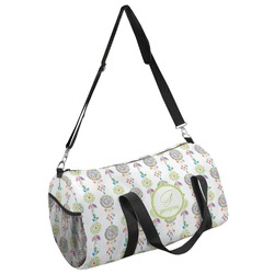 Dreamcatcher Duffel Bag - Multiple Sizes (Personalized)