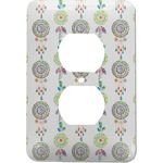 Dreamcatcher Electric Outlet Plate (Personalized)