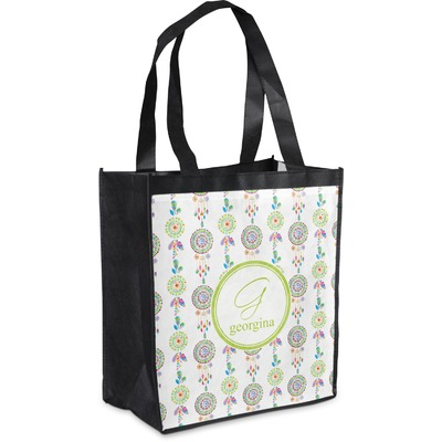 Dreamcatcher Grocery Bag (Personalized)