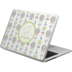Dreamcatcher Laptop Skin - Custom Sized (Personalized)