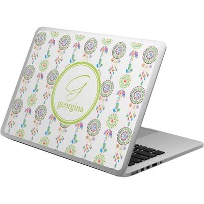 Dreamcatcher Laptop Skin - Custom Sized (Personalized)