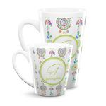 Dreamcatcher Latte Mug (Personalized)