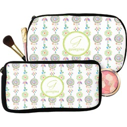 Dreamcatcher Makeup / Cosmetic Bag (Personalized)