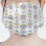 Dreamcatcher Face Mask Cover (Personalized)