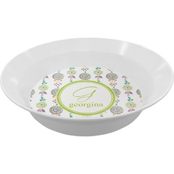 Dreamcatcher Melamine Bowls (Personalized)