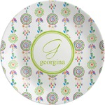 Dreamcatcher Melamine Plate (Personalized)