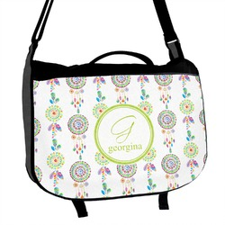 Dreamcatcher Messenger Bag (Personalized)