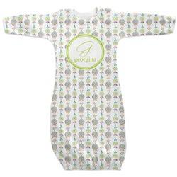 Dreamcatcher Newborn Gown (Personalized)