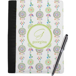 Dreamcatcher Notebook Padfolio (Personalized)