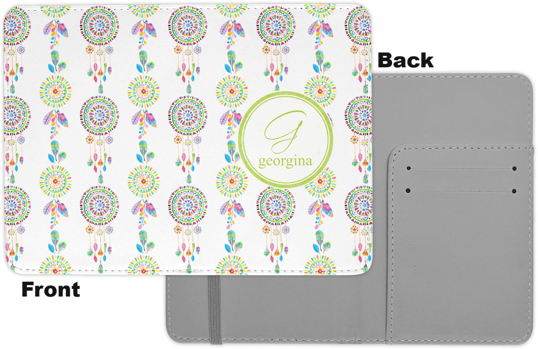 cb67021dd Dreamcatcher Passport Holder - Main Dreamcatcher Passport Holder - Apvl