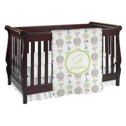 Dreamcatcher Baby Blanket (Personalized)