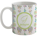 Dreamcatcher Coffee Mug (Personalized)