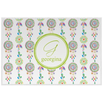 Dreamcatcher Placemat (Laminated) (Personalized)