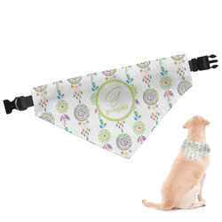 Dreamcatcher Dog Bandana (Personalized)
